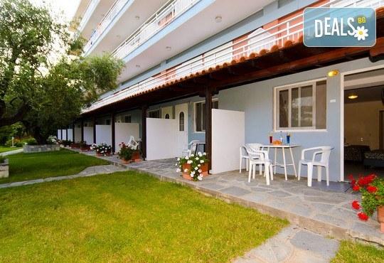 Mendi Hotel 4* - снимка - 20