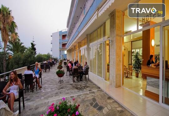 Mendi Hotel 4* - снимка - 25