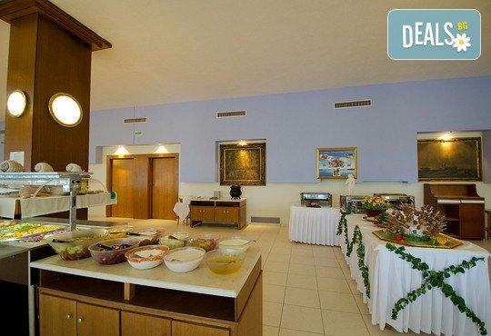 Mendi Hotel 4* - снимка - 28