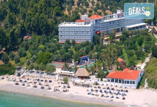 Mendi Hotel 4* - снимка - 5