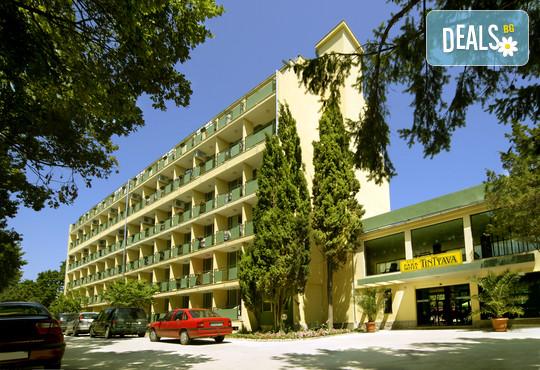 Парк Хотел Тинтява 3* - снимка - 2
