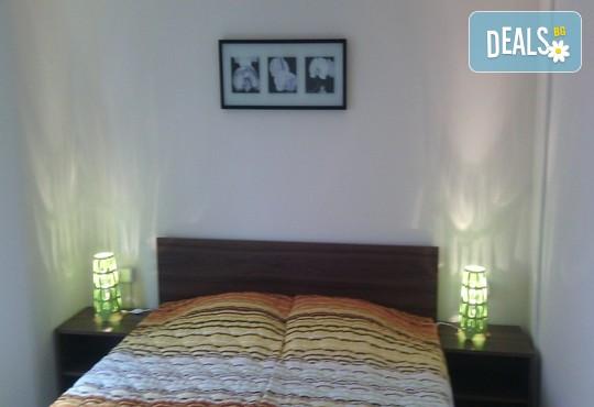 Семеен хотел Ефос 3* - снимка - 2