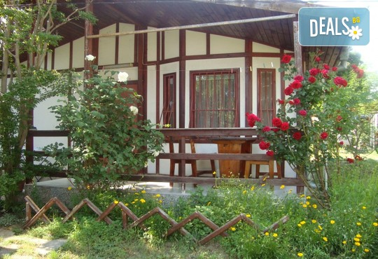 Семеен хотел Ефос 3* - снимка - 13