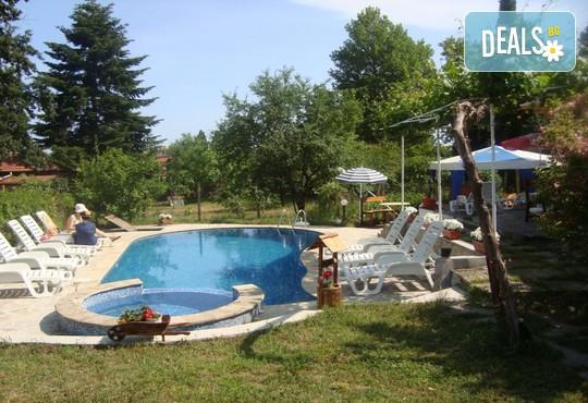Семеен хотел Ефос 3* - снимка - 11
