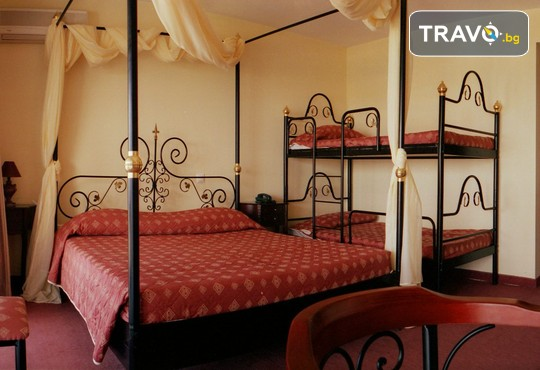 Hotel Kriopigi 4* - снимка - 29