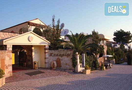 Hotel Kriopigi 4* - снимка - 49