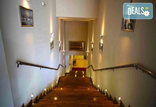Hotel Kriopigi 4* - снимка - 51