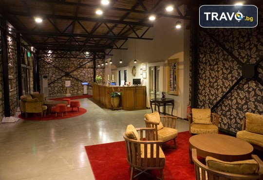 Hotel Kriopigi 4* - снимка - 13