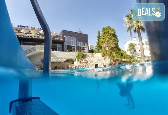 Hotel Kriopigi 4* - снимка - 11