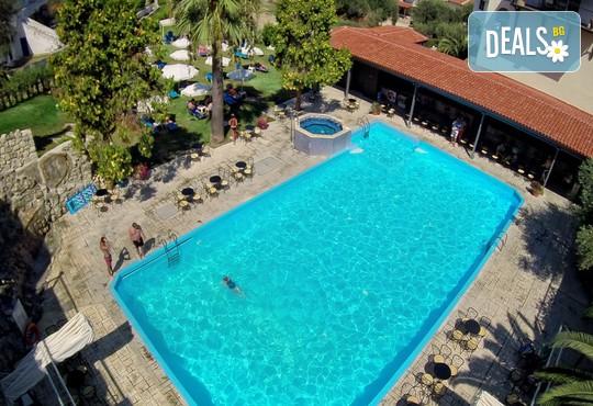 Hotel Kriopigi 4* - снимка - 7