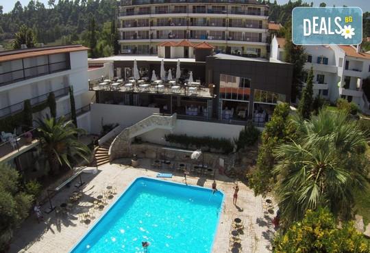 Hotel Kriopigi 4* - снимка - 4