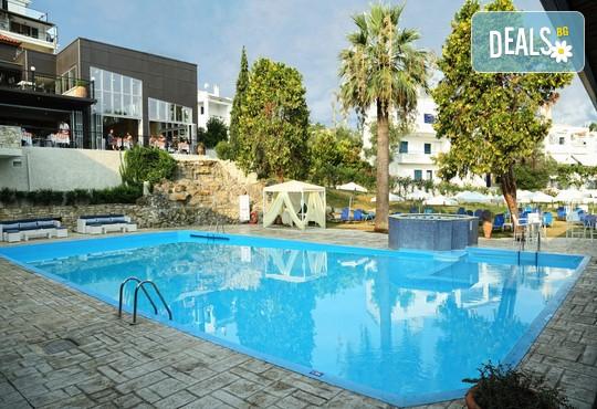 Hotel Kriopigi 4* - снимка - 5