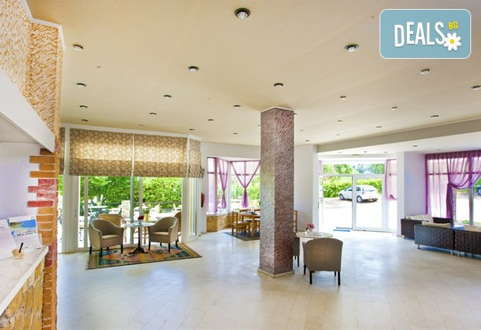 Across Pashos Hotel 3* - снимка - 2
