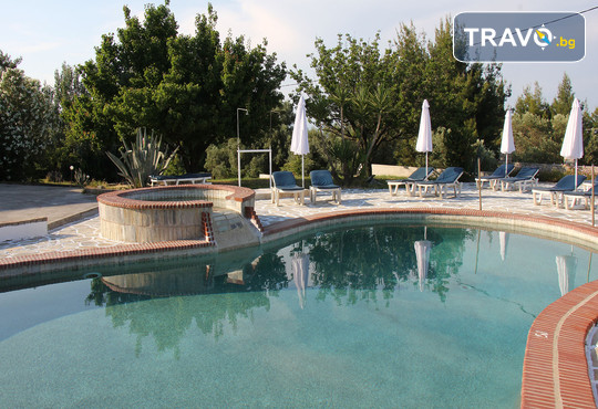 Pashos Hotel 3* - снимка - 17