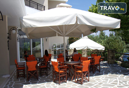 Pashos Hotel 3* - снимка - 6