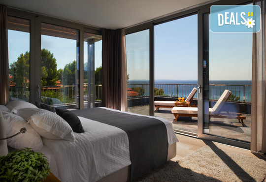 Blue Dolphin Hotel 4* - снимка - 25