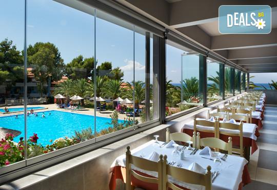 Blue Dolphin Hotel 4* - снимка - 17