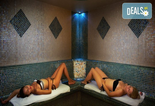 Blue Dolphin Hotel 4* - снимка - 28
