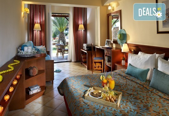 Blue Dolphin Hotel 4* - снимка - 11