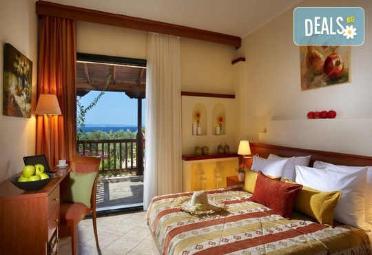 Blue Dolphin Hotel 4* - снимка - 10