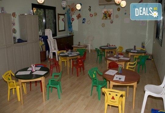 Blue Dolphin Hotel 4* - снимка - 35