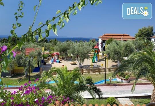 Blue Dolphin Hotel 4* - снимка - 36