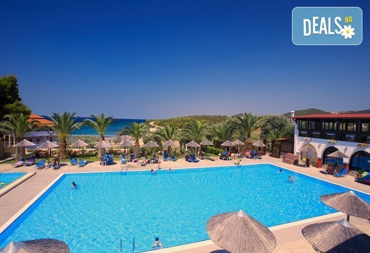 Blue Dolphin Hotel 4* - снимка - 22