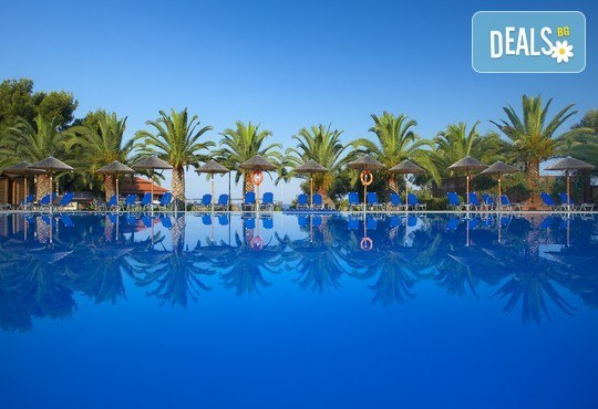 Blue Dolphin Hotel 4* - снимка - 21