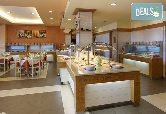 Blue Dolphin Hotel 4* - снимка - 16