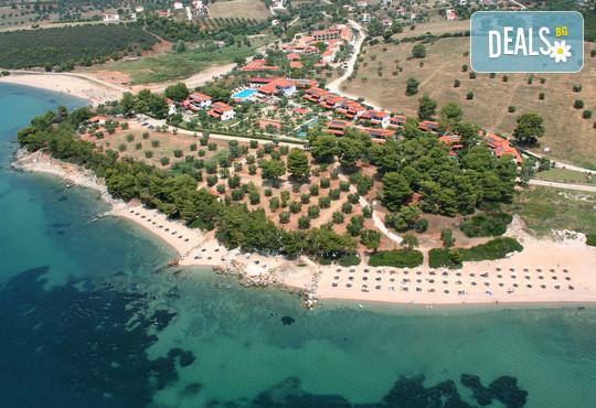 Blue Dolphin Hotel 4* - снимка - 2