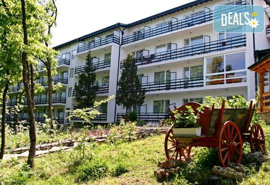 Хотел Кини Парк 3* - снимка - 3