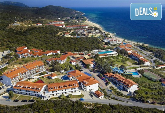 Aristoteles Holiday Resort & SPA 4* - снимка - 1
