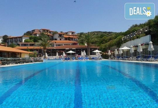 Aristoteles Holiday Resort & SPA 4* - снимка - 41