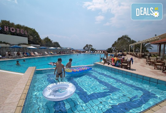 Aristoteles Holiday Resort & SPA 4* - снимка - 42