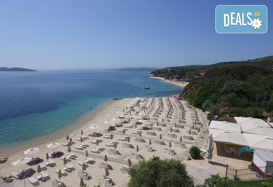 Aristoteles Holiday Resort & SPA 4* - снимка - 44