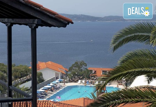 Aristoteles Holiday Resort & SPA 4* - снимка - 3