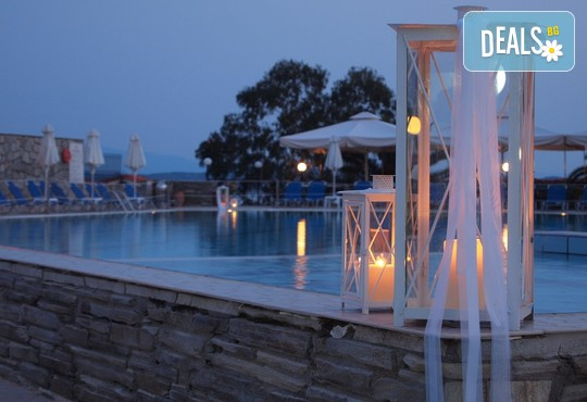 Aristoteles Holiday Resort & SPA 4* - снимка - 36