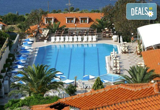 Aristoteles Holiday Resort & SPA 4* - снимка - 2