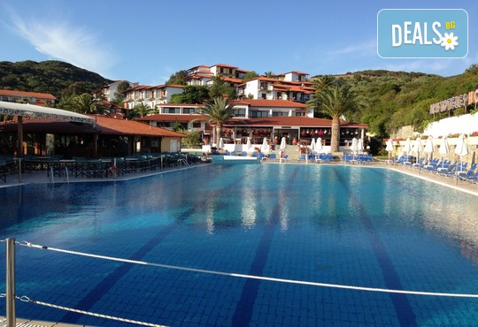 Aristoteles Holiday Resort & SPA 4* - снимка - 39
