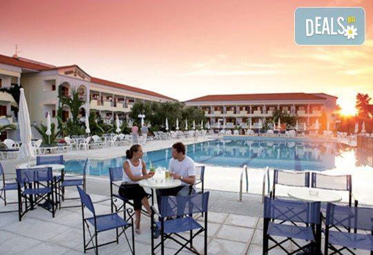 Tresor Sousouras Hotel (ex.Hanioti Palace) 4* - снимка - 9