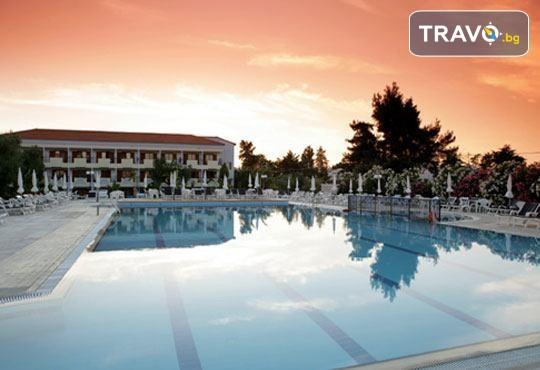 Tresor Sousouras Hotel (ex.Hanioti Palace) 4* - снимка - 13