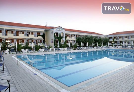 Tresor Sousouras Hotel (ex.Hanioti Palace) 4* - снимка - 1
