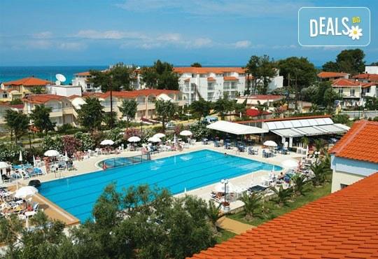Tresor Sousouras Hotel (ex.Hanioti Palace) 4* - снимка - 3