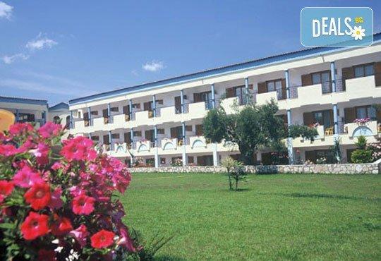Tresor Sousouras Hotel (ex.Hanioti Palace) 4* - снимка - 4