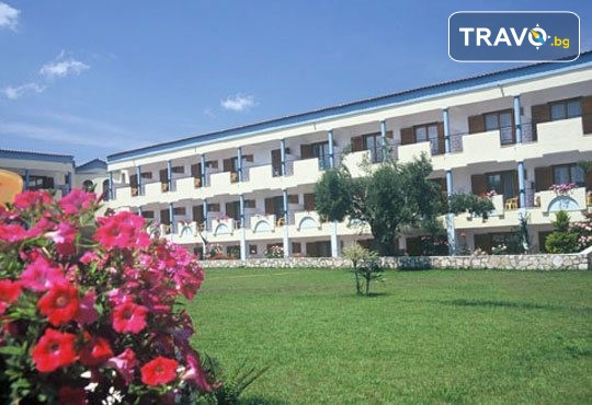 Tresor Sousouras Hotel (ex.Hanioti Palace) 4* - снимка - 7