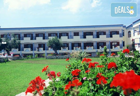 Hanioti Palace 4* - снимка - 5