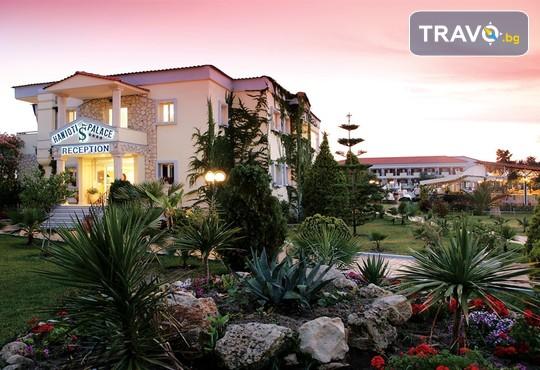 Tresor Sousouras Hotel (ex.Hanioti Palace) 4* - снимка - 2