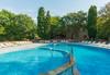 Почивайте в Златни пясъци през лятото! 1 нощувка на база All Inclusive в Хотел Преслав 3*, безплатно за дете до 12.99г. - thumb 1