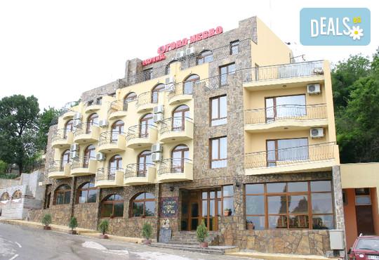 Хотел Торо Негро 3* - снимка - 2