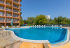 Лятна почивка в Хотел Бона Вита в Златни пясъци! Нощувка на база All Inclusive,външен басейн, лифт до плажа, чадър и шезлонг на плажа.За настаняване до 28.07: заплащате 6 нощувки, получавате 7-ма безплатно  - thumb 3